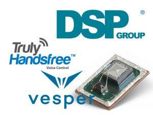 Vesper Sensory