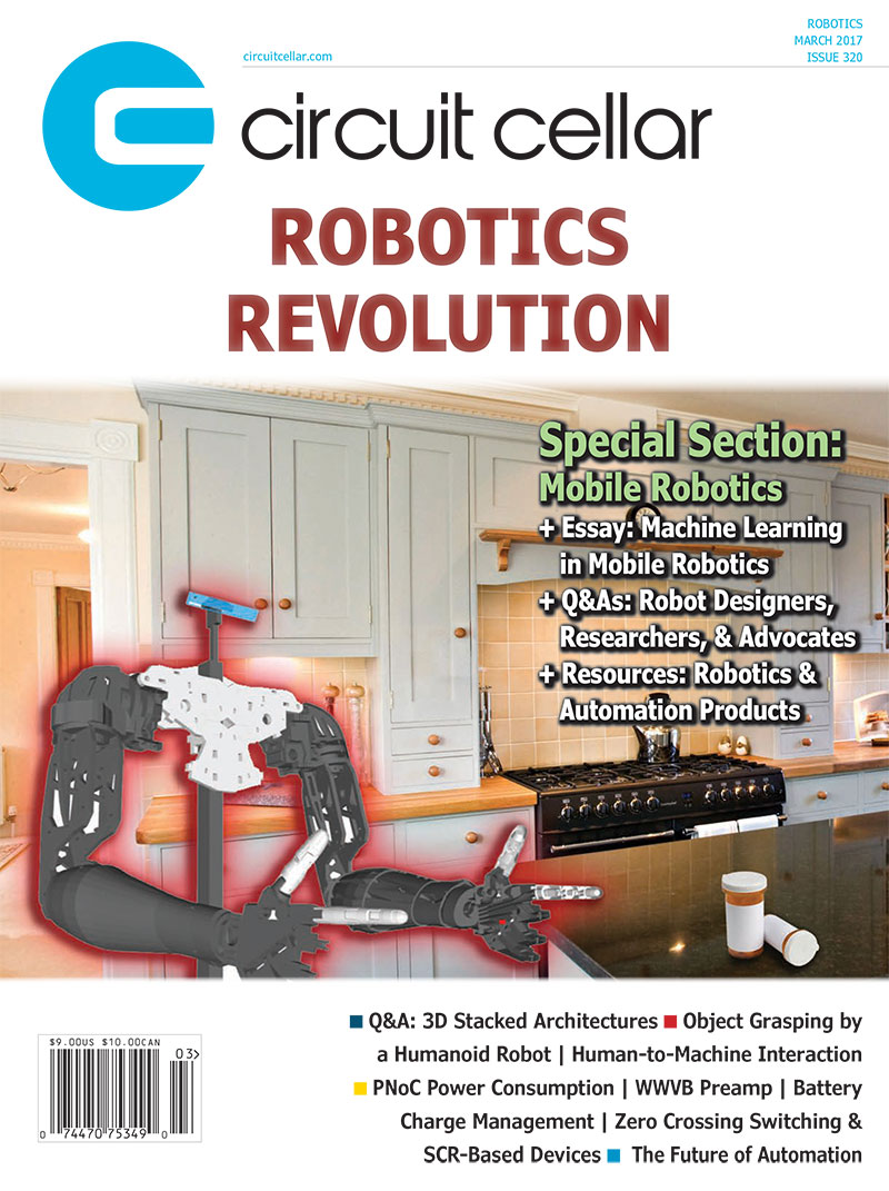 Inside Circuit Cellar Magazine 2017 Tocs Circuits Is A Revolutionary Free Tool For Designing Your Electronic