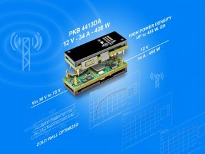 Ericsson PKB4413DA