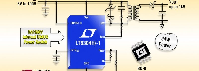 Linear LT8304H