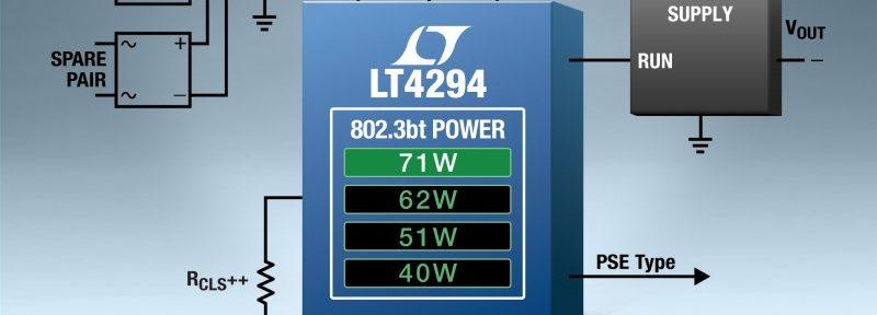 Linear LT4294