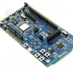 NordicBluetooth5Board