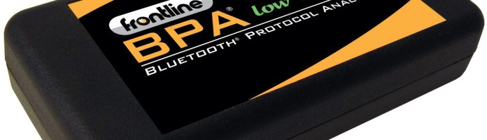 Saelig Teledyne bpa-analyzer