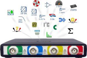 TiePie-Handyscope