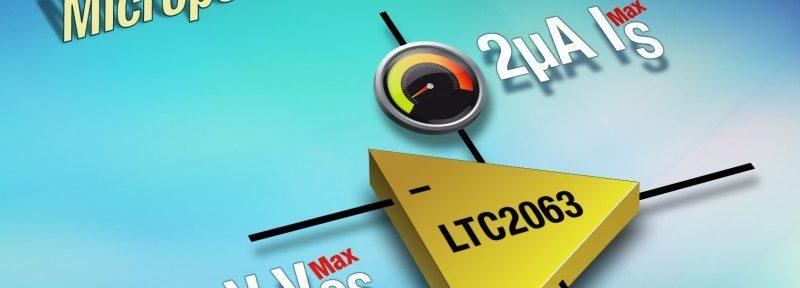 LTC2063
