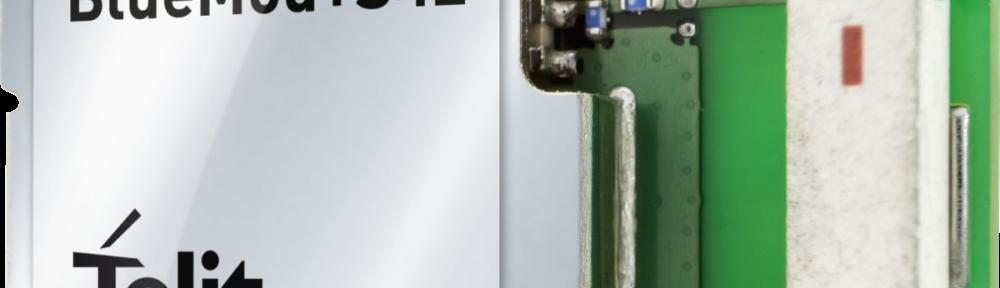 Telit BlueMod S42 FrontDynamic RGB