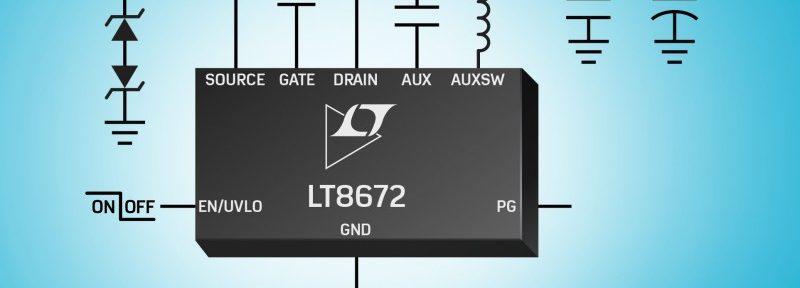 LT8672