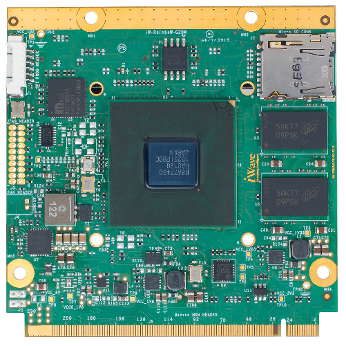 renesas-rz-g1-mpu-embedded-board