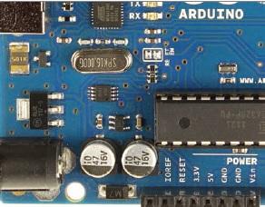 Using Arduino for Prototypes (EE Tip #121)   Circuit Cellar