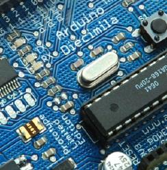 "Source: Clemens Valens, ""Microcontrollers for Dummes,"" 080931-I, Elektor, 2/2009."