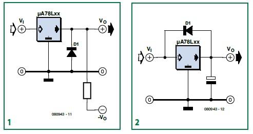 Voltage Regulator Protection (EE Tip #104) | Circuit Cellar