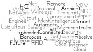 IoT-WordCloud