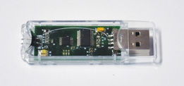 This is the trace dongle.