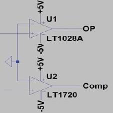 Op-Amp Versus Comparator (EE Tip #128) | Circuit Cellar