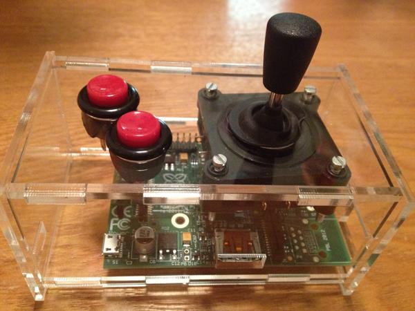 Raspberry Pi Innovation | Circuit Cellar