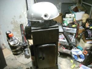 butlerrobot