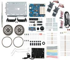 ActivityBot components