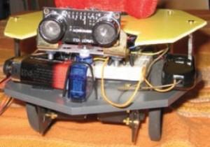 DIYrobot