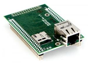 NetburnerMod54415module