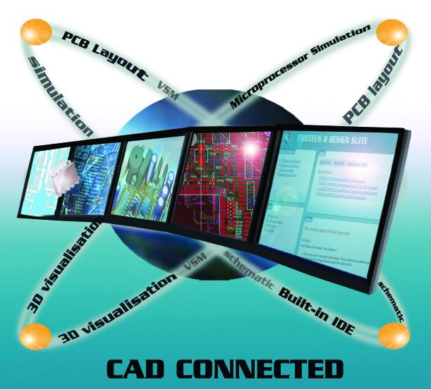 Labcenter Proteus Version 8 Offer | Circuit Cellar
