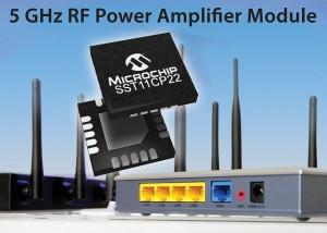 Microchip SST11CP22