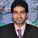 Syed Kamran Haider
