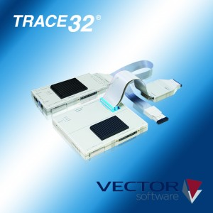 vector_software_Lauterbach