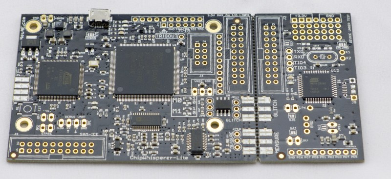 USB-to-FPGA Communications: A Case Study of the