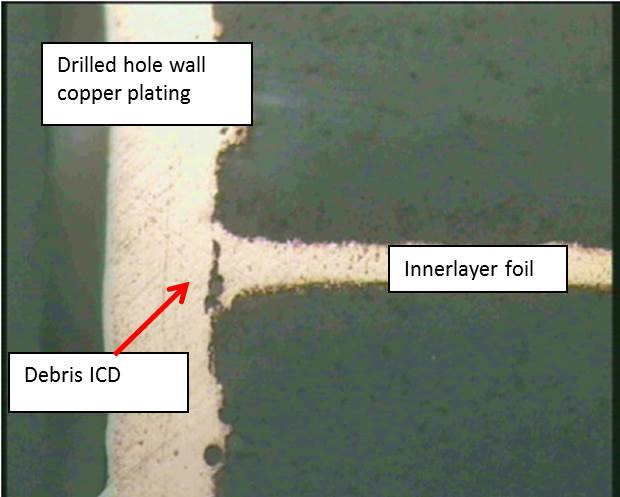 Interconnect Defects (ICDs) Explained | Circuit Cellar