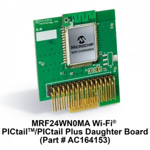 Microcontroller  MRF24