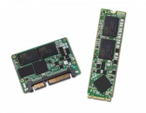 ATP NAND SSDs