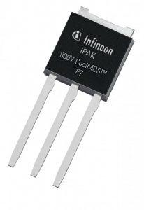 Infineon_CoolMOS
