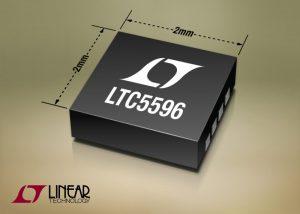 Linear LTC5596