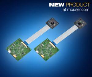 Omron Image Sensors