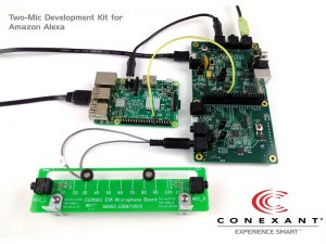 Arrow Conexant - kit