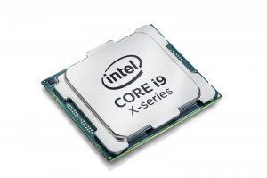 Intel i9 Web