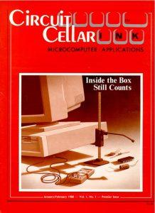 Circuit Cellar Issue 1