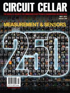 Circuit Cellar's 250th Issue