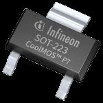 Infineon SOT223-CoolMOS-P7