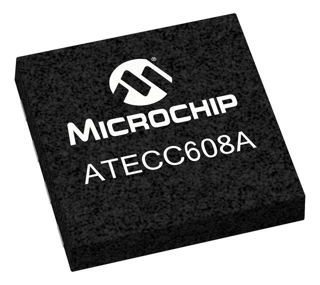 Microchip 38318249941_bf38a56692_z
