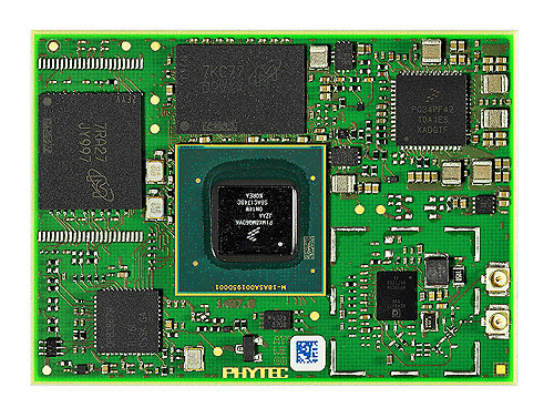 Linux-Driven Modules and SBC Tap i MX8, i MX8M and iMX8X