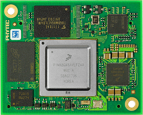 Imx8 Nxp