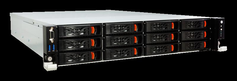 2U HPC Server Sports Dual Intel Xeon Scalable Processors | Circuit
