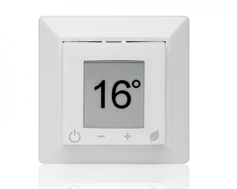 Nordic BLE SoC Selected for Cloud-Connected Thermostat