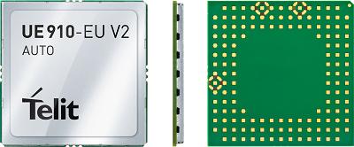 Verizon Certifies Several Telit LTE Modules   Circuit Cellar