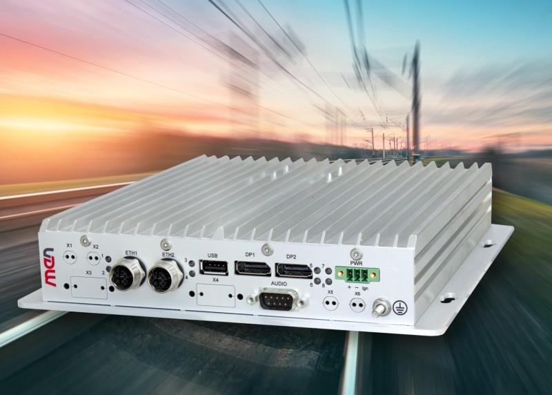 Signage-Oriented Mini-STX SBC Taps Ryzen V1000 | Circuit Cellar