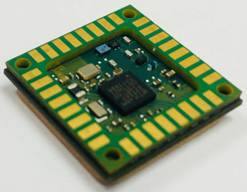 GNSS Modules Enable Low-Power Location-Based IoT | Circuit