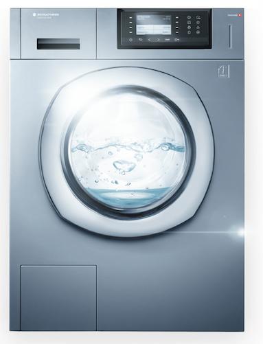 Laundry Machine Design Embeds Espressif ESP32