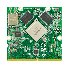 SOMs based on RK3399 and PX30 SoCs target IoT | Circuit Cellar