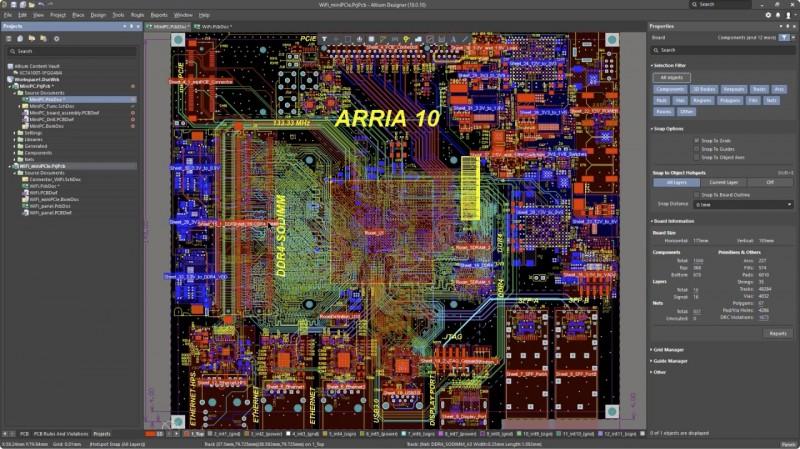 Integration Trend Leads PCB Design Tool Evolution | Circuit